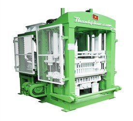 Brick production line  TP 36