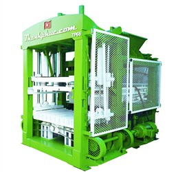 Brick production line  TP66