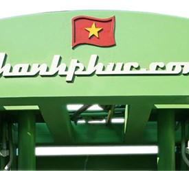 Thanh Phuc Mechanical and Construction Material Joint Stock Company